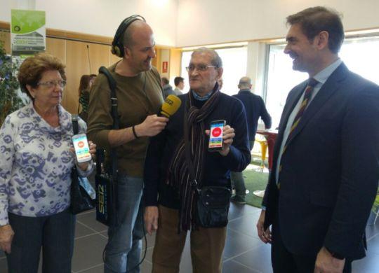Social&Care Radio Zaragoza