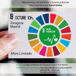 Social&Care y Medicusmundi