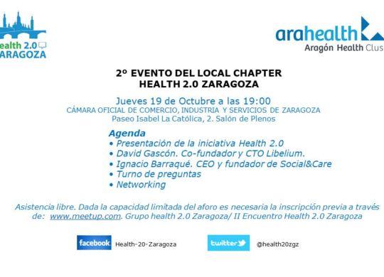 Health 2.0 Zaragoza