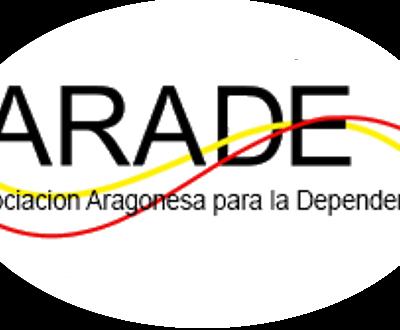 Logo ARADE Ovalo
