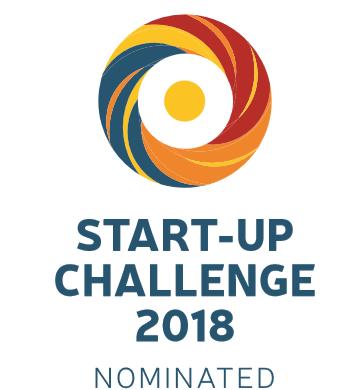 start up challenge 2018