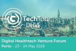 Selected for Digital Health Venture 2019